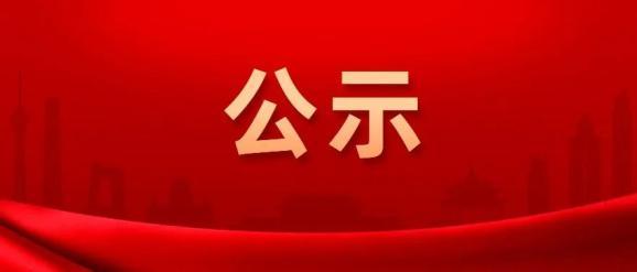 连云港市青年联合会第十二届委员会 委员候选人情况公示