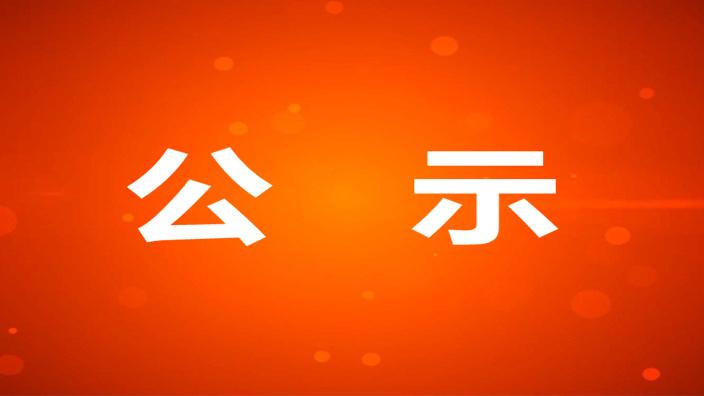 2019年度連云港市青年文明號候選單位公示
